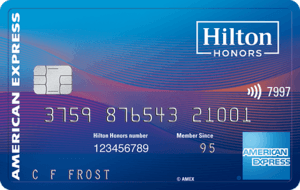 American Express surpass credit card art