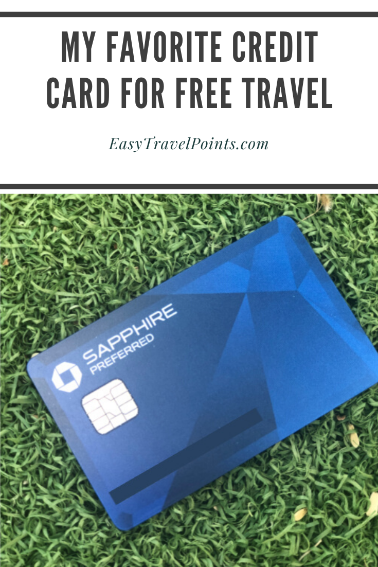 The Chase Sapphire Preferred credit card is the best starter travel rewards card out there. Let me show you why this is a card you need in your wallet. #chasesapphirepreferred #chasesapphirepreferredtravel #chasesapphirecards #sapphirepreferred #chaseultimaterewards