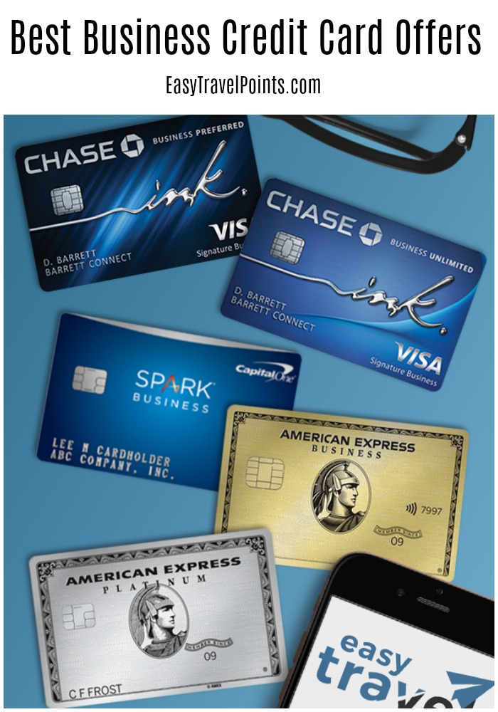 These are the best business credit card offers that are currently available. Take a look at all the offers and decide which is best for your business. #bestbusinesscreditcardoffers #bestchasebusinesscreditcards #bestcapitalonebusinesscards #bestamericanexpressbusinesscards #bestcitibusinesscards