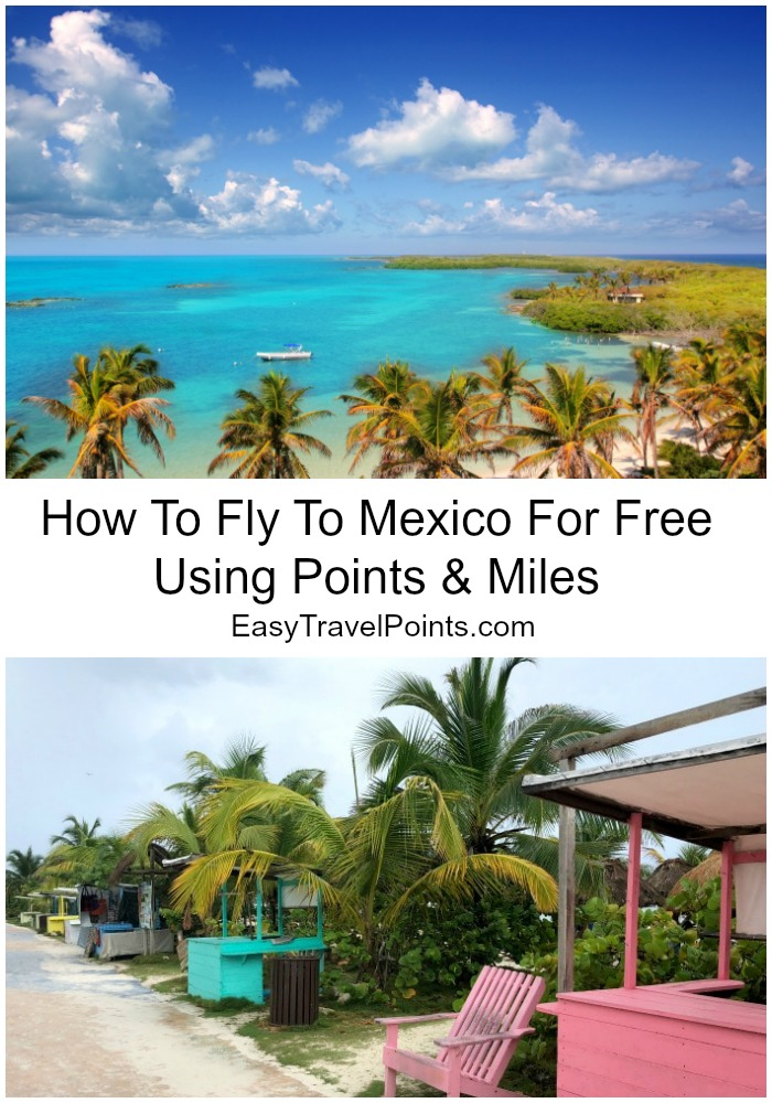 Flying to Mexico using British Airways Avios points can easily save you hundreds of dollars on your flights. I'm going to show you exactly how to do it. #howtoflytoMexicousingpoints