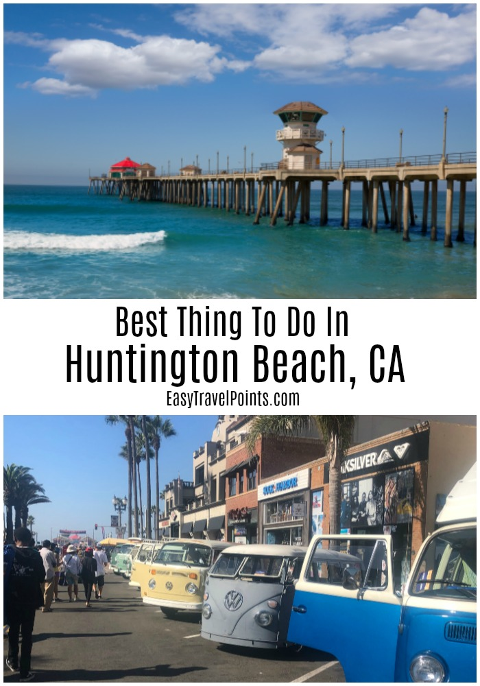 Over 10 of the best ideas of things to do in Huntington Beach that will make your visit perfect & recommended by someone who has lived there over 20 years! With so many things to keep you busy while you're in town, it's hard to narrow it down to just a few.  That's why I compiled my list of the best things to do in Huntington Beach. #thingstodoinhuntingtonbeach #huntingtonbeachpier #bestthingstodohuntingtonbeachcalifornia #travelguide #traveltips