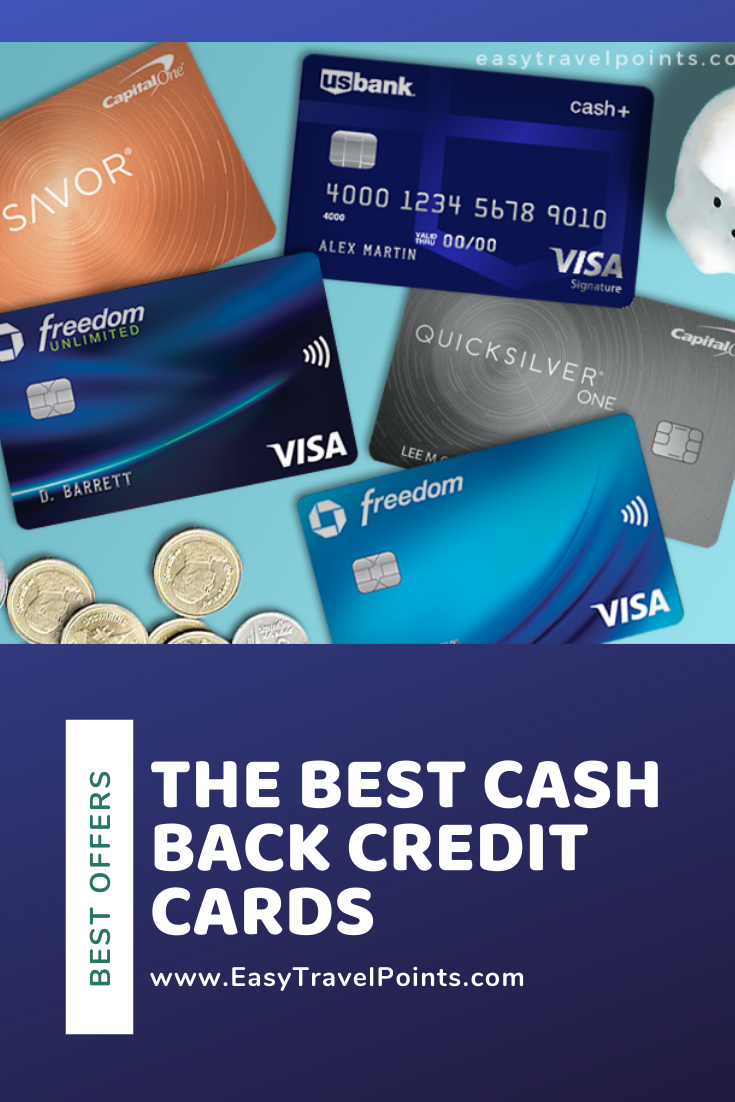 Cash back credit cards can be a great way to learn about credit card rewards. Here are some of the best cash back credit card offers currently available. #cashbackcreditcards #bestcashbackcreditcards #creditcardswithcashback #topcashbackcreditcards #bestcreditcardsforcashback
