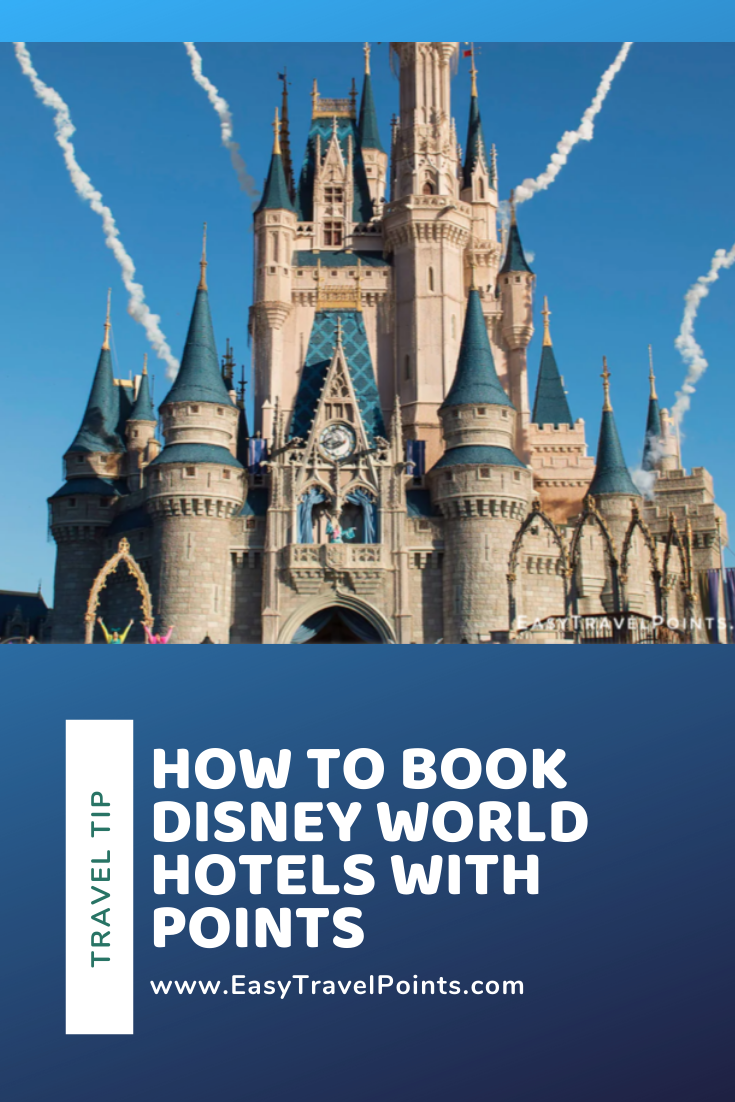 Here's are the best Walt Disney World hotels where you can use your points to stay for free! It's a great way to save a ton of money on a Disney vacation! From Disney hotels to properties close by, there's an option for everyone. #howtosavemoneyondisneyworldhotels #disneyvacationhacks #budgetdisneyworldhotels #disneyworldresorthotels