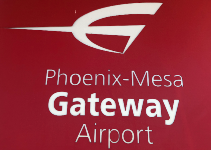 buying Allegiant tickets at the Phoenix-Mesa Gateway Airport is cheaper