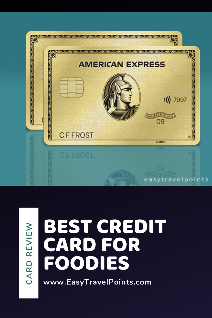 The American Express Gold card is a fantastic option for earning valuable points. If you love dining out and traveling this is an excellent card. #americanexpressgoldcard #americanexpressgoldcreditcard #bestcreditcardfordiningout #pointsandmiles
