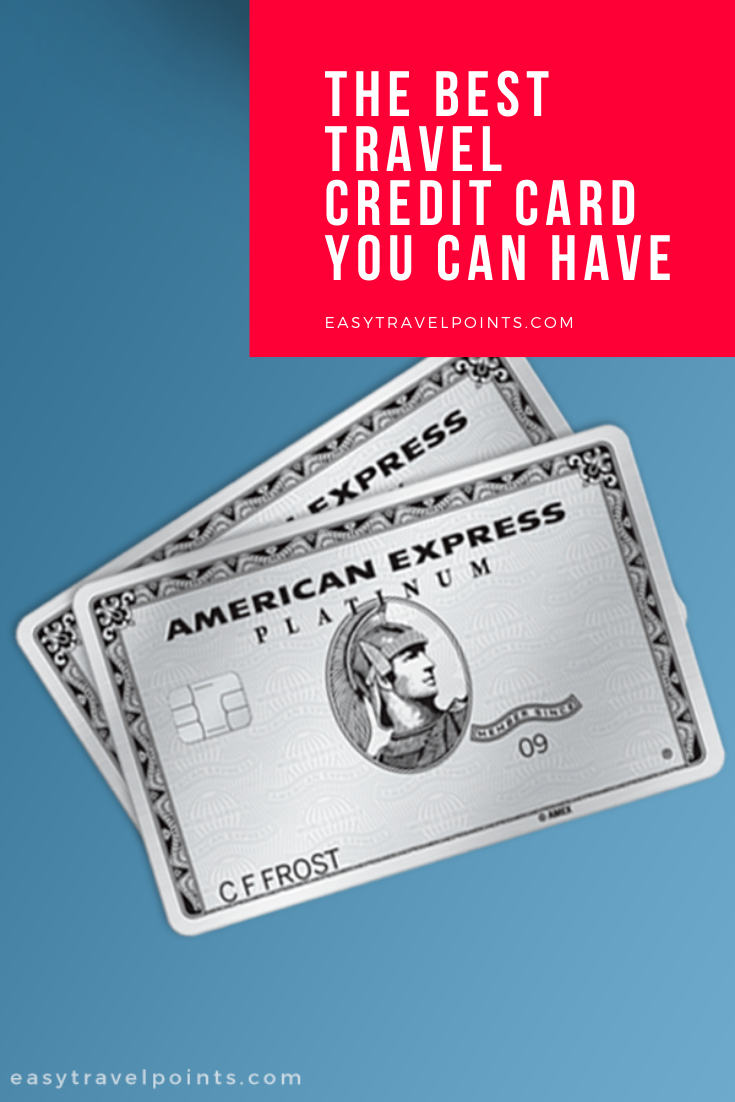 The Platinum Card by American Express is one of the best premium rewards cards you can have. It comes with a great welcome bonus and some fantastic perks; especially if you're a frequent traveler. If you're in the market for a new premium card, you need to give this one a good look and see if it's right for you. #amexplatinum #americanexpressplatinumcard #besttravelcreditcards #travelhacking #travelperks